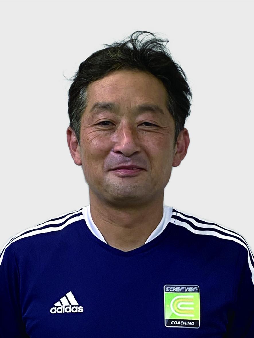 浜田 一孝