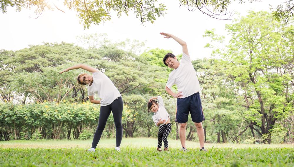 冬休み、規則正しい生活をおくるために親子でやっておきたい6つのこと