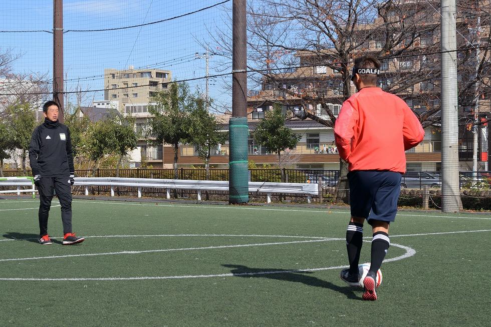 パラリンピック正式種目・5人制サッカーのコーチが語る「選手の強みを生かしたチーム作り」