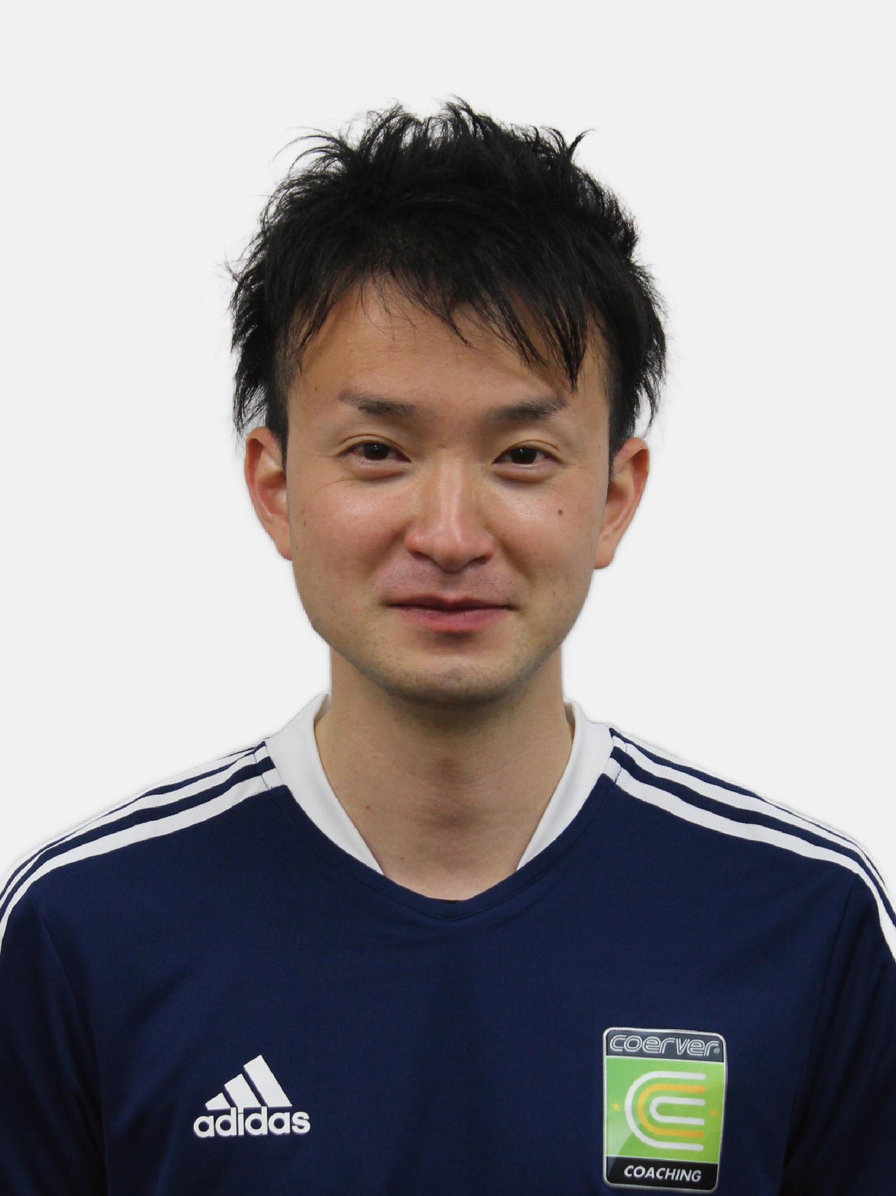 大川 修平